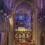 "2014, November 23: National Cathedral ""An Insider's View"" Photo Safari"