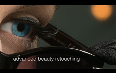 WEBINAR Advanced Glamour and Beauty Retouching RESCHEDULED TO FEB 17