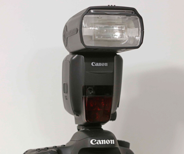2017, April 1: External Flash Made Easy - For Canon Users