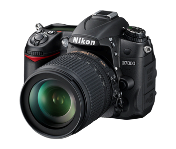 2014, November 2: Understanding the Nikon D7100 and D7000 Cameras