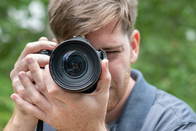 DSLR Photography Basics