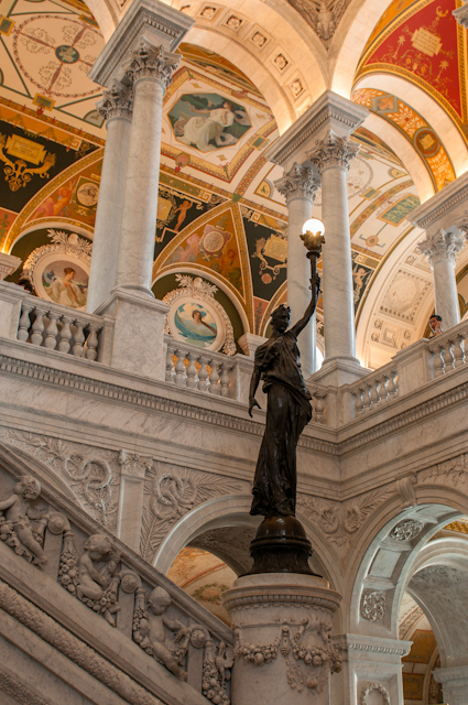 2014, November 8: Library of Congress Photo Safari