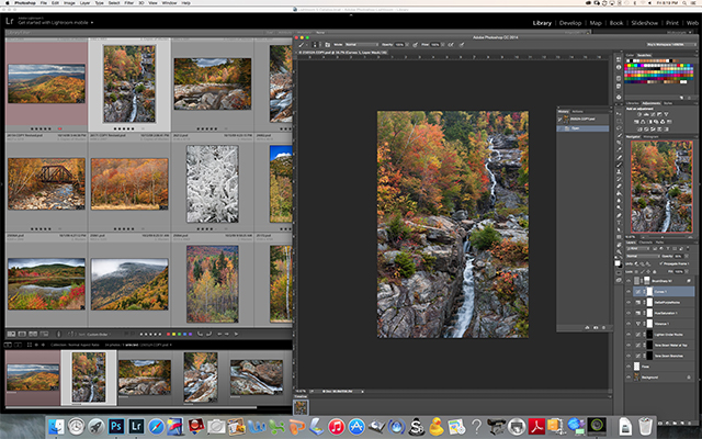 2016, March 14: Workflow Strategy: Lightroom, Photoshop and Plug-ins