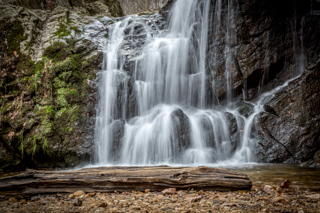 Waterfalls of The Patapsco Adventure