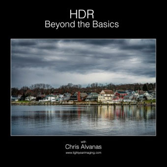 HDR – BEYOND THE BASICS -  20 movies
