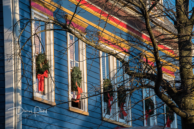 Holidays in Historic Annapolis-Dhiraj Patil