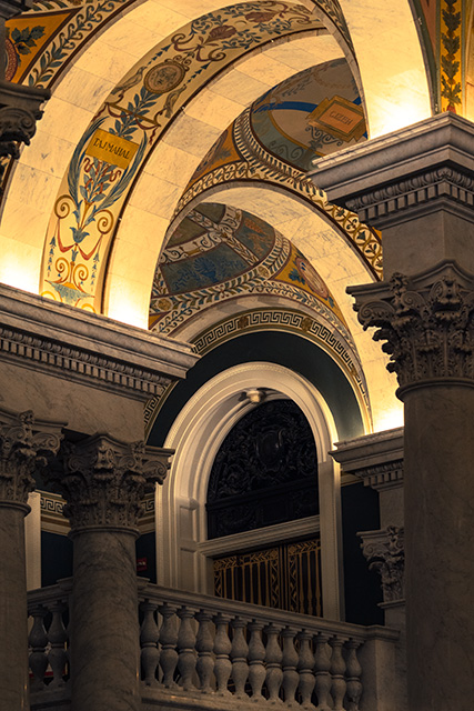 Library of Congress-Michael Garth