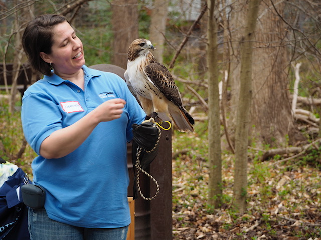 Birds of Prey and Wildlife Critters Field Shoot-John Fowler