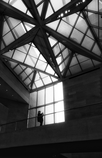 Smartphone Photography: Getting Started at the National Gallery of Art-Ginger Werz-Petricka