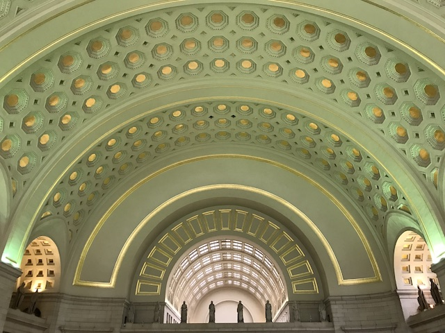 Smartphone Photography: Getting Started at Union Station-Laura Gentile