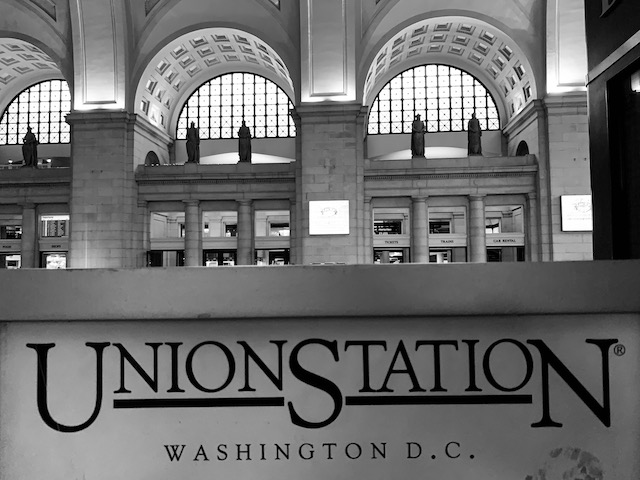 Smartphone Photography: Getting Started at Union Station-Stephen Borko