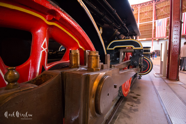 B&O Railroad Museum-Mark Winslow