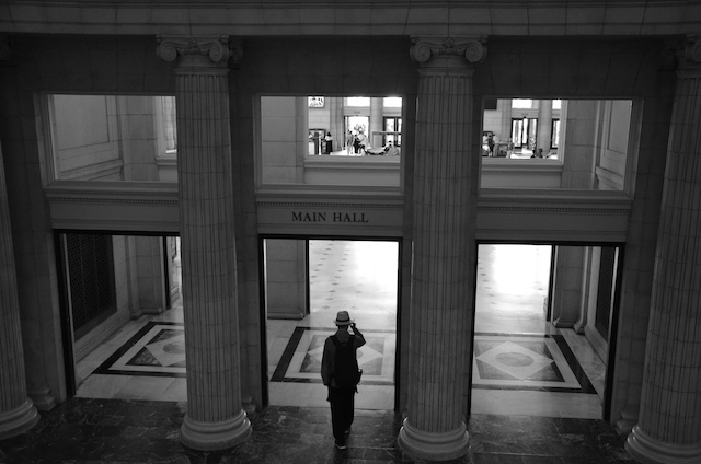 Fieldwork - Photography Basics at Union Station-Gus Wohler