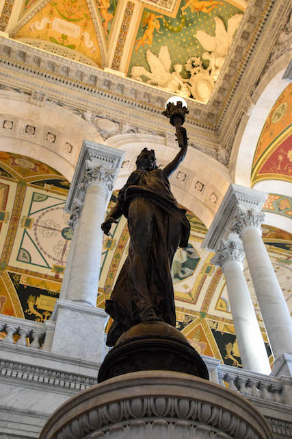 Library of Congress Photo Safari-Meghan Brennan