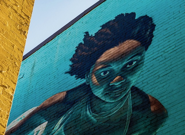 Street Art and Mural Photography-Darryl Street