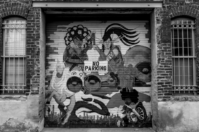 Street Art and Mural Photography-Debra Meehan Prior