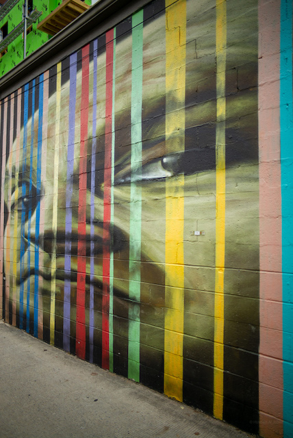 Street Art and Mural Photography-Hussain Aljaberi