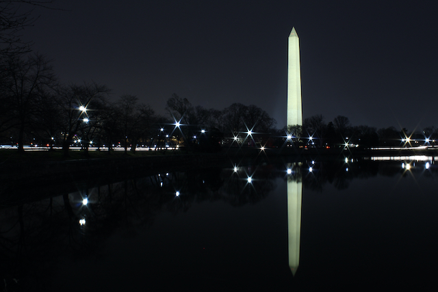 Night Photography on the National Mall-Sam Backlund