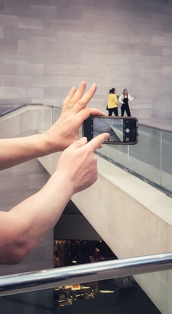 Smartphone Photography: Getting Started at the National Gallery of Art-Susan Chapin