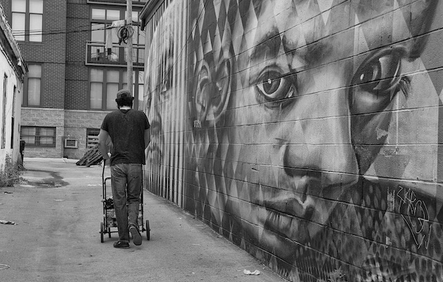 Street Art and Mural Photography-Heather Shevland