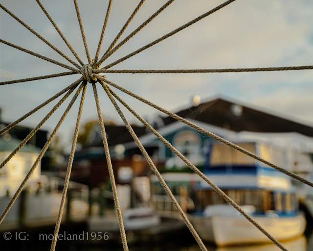 Photography Basics: Fieldwork in Old Town Alexandria-Ryan Moreland