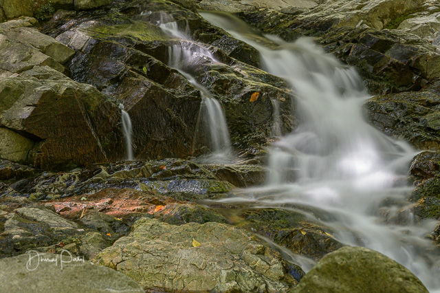 Patapsco Waterfalls-Dhiraj Patil