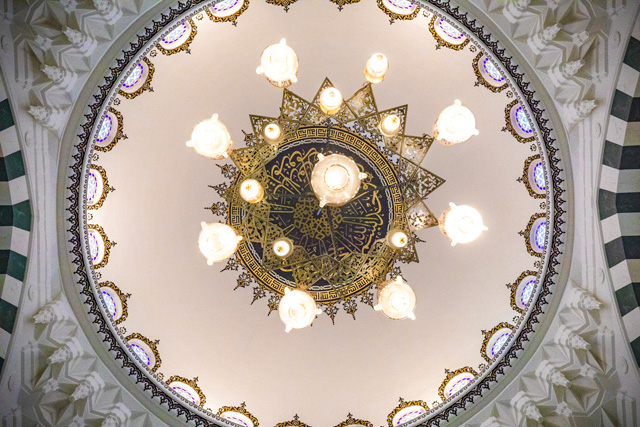 Diyanet Center Mosque-Pamela Wolfe