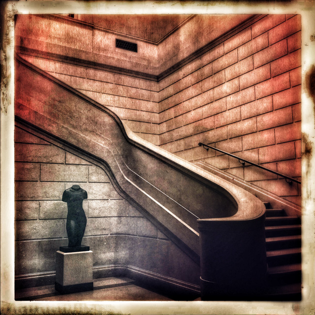 iPhone Photography at the National Gallery of Art-Brandon Shapiro